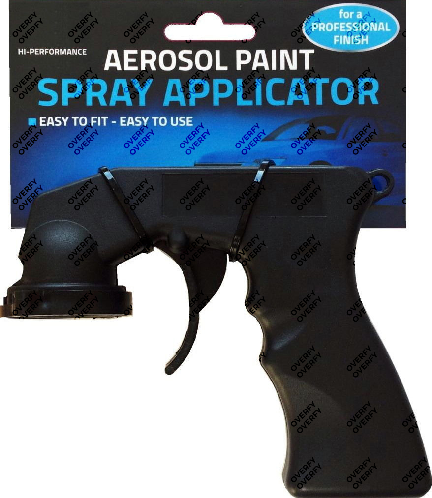 Rapide Spray Paint Trigger